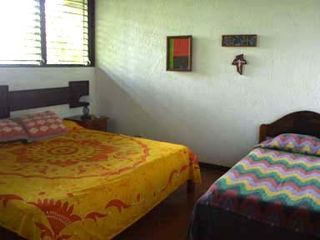 Playa Carrillo house photo - Guest Room