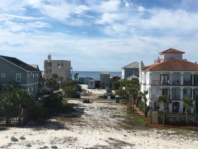 NEWLY LISTED. Beautifully Renovated with Gulf View