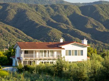 Ojai farmhouse rental