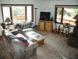 Grand Lake house photo - .A place to relax