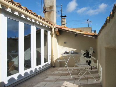 Holiday house, close to the beach, Homps, Languedoc-Roussillon