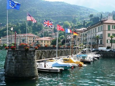 The Harbour Menaggio
