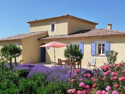 Holiday house, 120 square meters , Aups, France