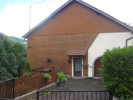 location appart BUSSANG Gîte 170