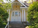 Front view of Alegria - Michigan City cottage vacation rental photo