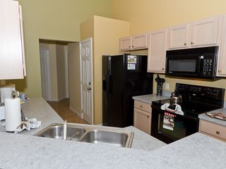Haines City villa photo - Fully equipped kitchen.