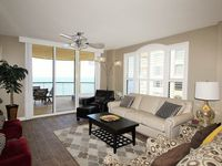 Luxe Beach Colony Corner Unit- Completely Updated, Fab Views Call Now!