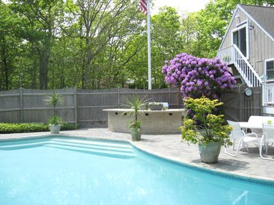 Dennis Village House Rental: Spacious Dennis Family Home -great ...