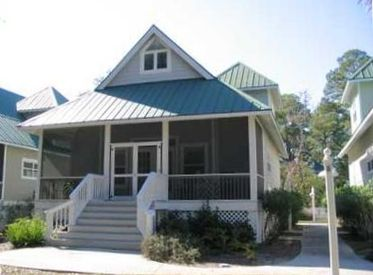 Fripp Island Vacation Rentals By Owner