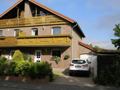 Family friendly holiday house (132 sqm build) up to 6 persons in a quiet regions