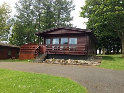 Photo for 2BR Apartment Vacation Rental in Newton Stewart, Dumfries & Galloway