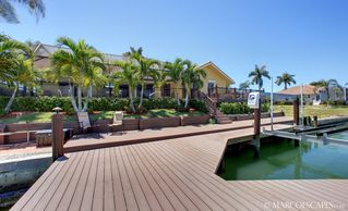 Vacation Homes in Marco Island house photo - Ahoy! A Sun Worshiper and Boating Enthusiast Haven