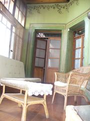 Quito apartment photo - The porch