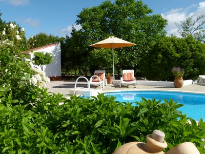 Private, Affordable Luxury Villa With Pool, Gardens, Free Wifi, Pets Welcome.