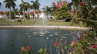 A Gorgeous First Floor Condo on Water in beautiful Bahia del Mar?  Yes Please!!