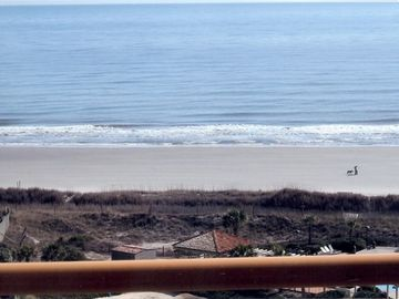 Ocean Creek condo rental - Great View from 11th floor Oceanfront Condo 2 BR, 2 BA, Sleeps 6