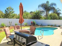Private Pool!*300 yds to the Beach*Newly upgraded Fall 2012!*Sleeps 7!