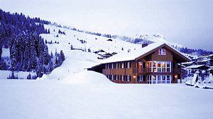 Lech am Arlberg apartment rental