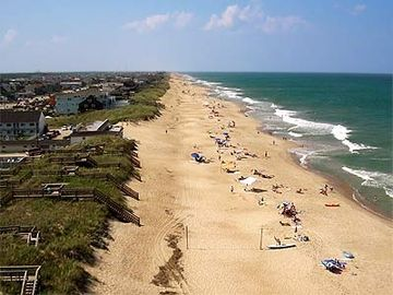 The Best Beaches on the Atlantic Coast