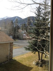 View of Mt. Royal from Master Bedroom