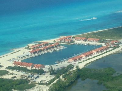 Bimini Sands Bldg 15 located between office & beach at entry gate