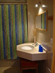 Canico apartment photo - Bathroom