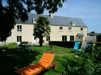 Holiday house 249347, Saonnet, Basse-Normandie