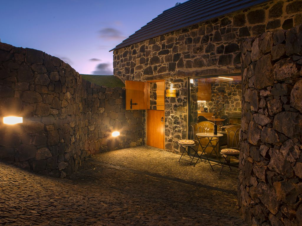 Hayloft Verdelho, comfort and elegance in an atmosphere of tranquility
