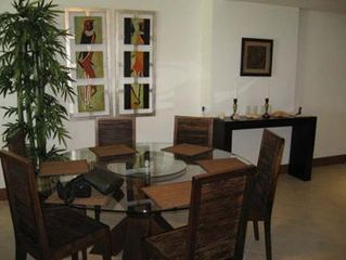 Ixtapa condo photo - Dining Table