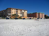 PEACH ON BEACH - everything a visitor wants in a beachfront condo- weekly - CALL