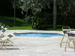 Vega Baja condo photo - Outdoor Jacuzzi
