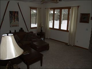 Beaver Creek house photo - Living Room