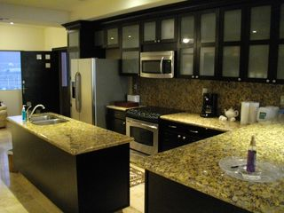 La Salina condo photo - Gourmet kitchen