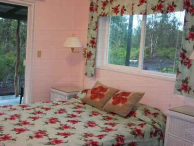 Hibiscus Bedroom