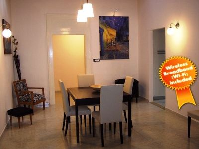 Apartment in Syracuse  (Ortigia Isle) - 2 bedrooms - 4/6 sleeps