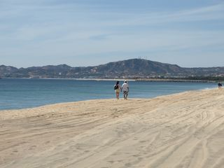 San Jose del Cabo house photo - Stroll on the private beach