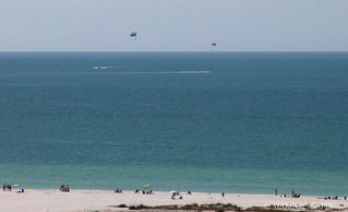 Vacation Homes in Marco Island condo photo - Parasailing Anyone?