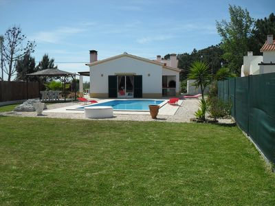 Holiday Villa With Private Pool Close To Bars And Restaurants