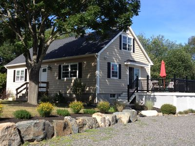 Rye house rental - Beautiful Classic Beach House