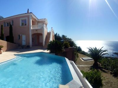 Accommodation near the beach, 190 square meters,