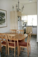 Northwest Iceland apartment photo - Kitchen and diningroom