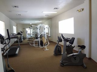 Las Vegas condo photo - Exercise Room, All New Equipment and Carpet