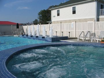 Rehoboth Beach CONDO Rental Picture