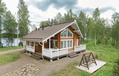image for 1 bedroom accommodation in SF-79140 Kotalahti
