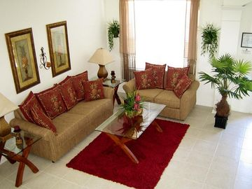 Windsor Hills house rental - Spacious Formal Living Room