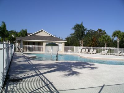 Glenbrook Community Pool