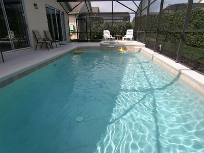 Glenbrook Resort villa rental - Swimming Pool