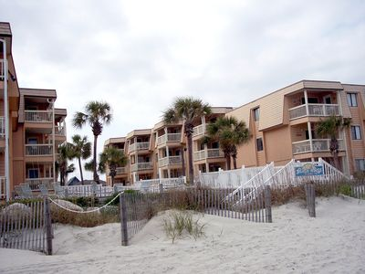 The Beach House At Garden City Unit 204 Vrbo