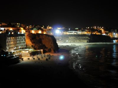 Albufeira by night...romantic walks....