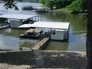Osage Beach house photo - View of Dock
